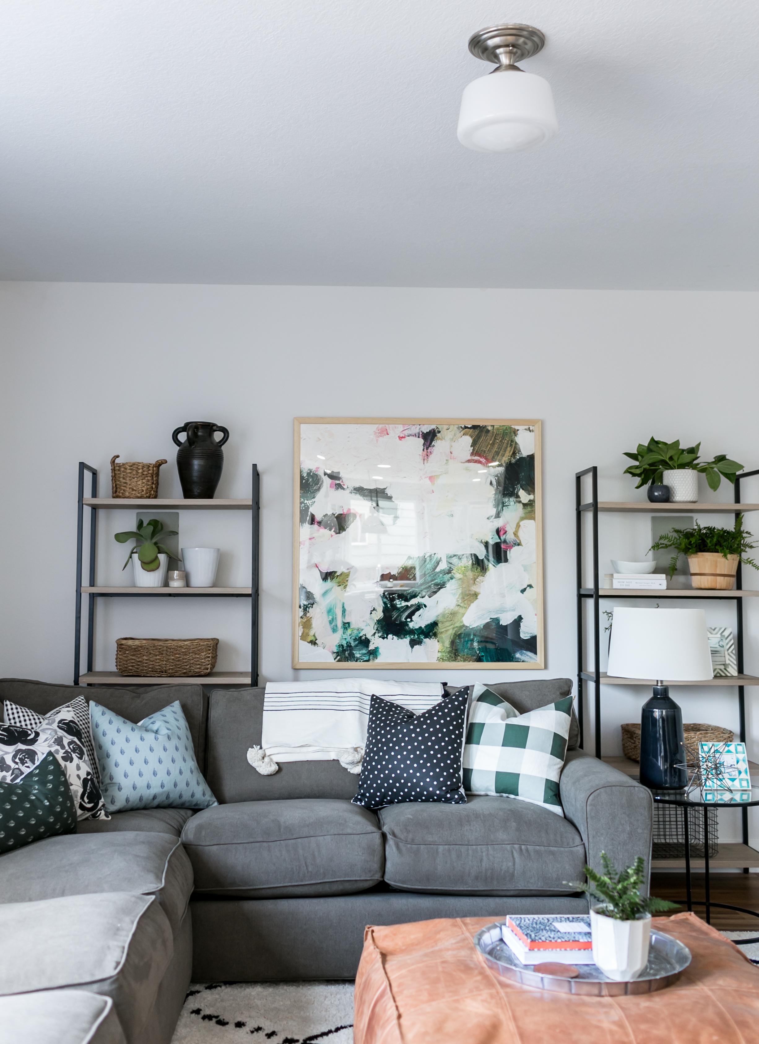 Light & Dwell Corvallis Modern Traditional