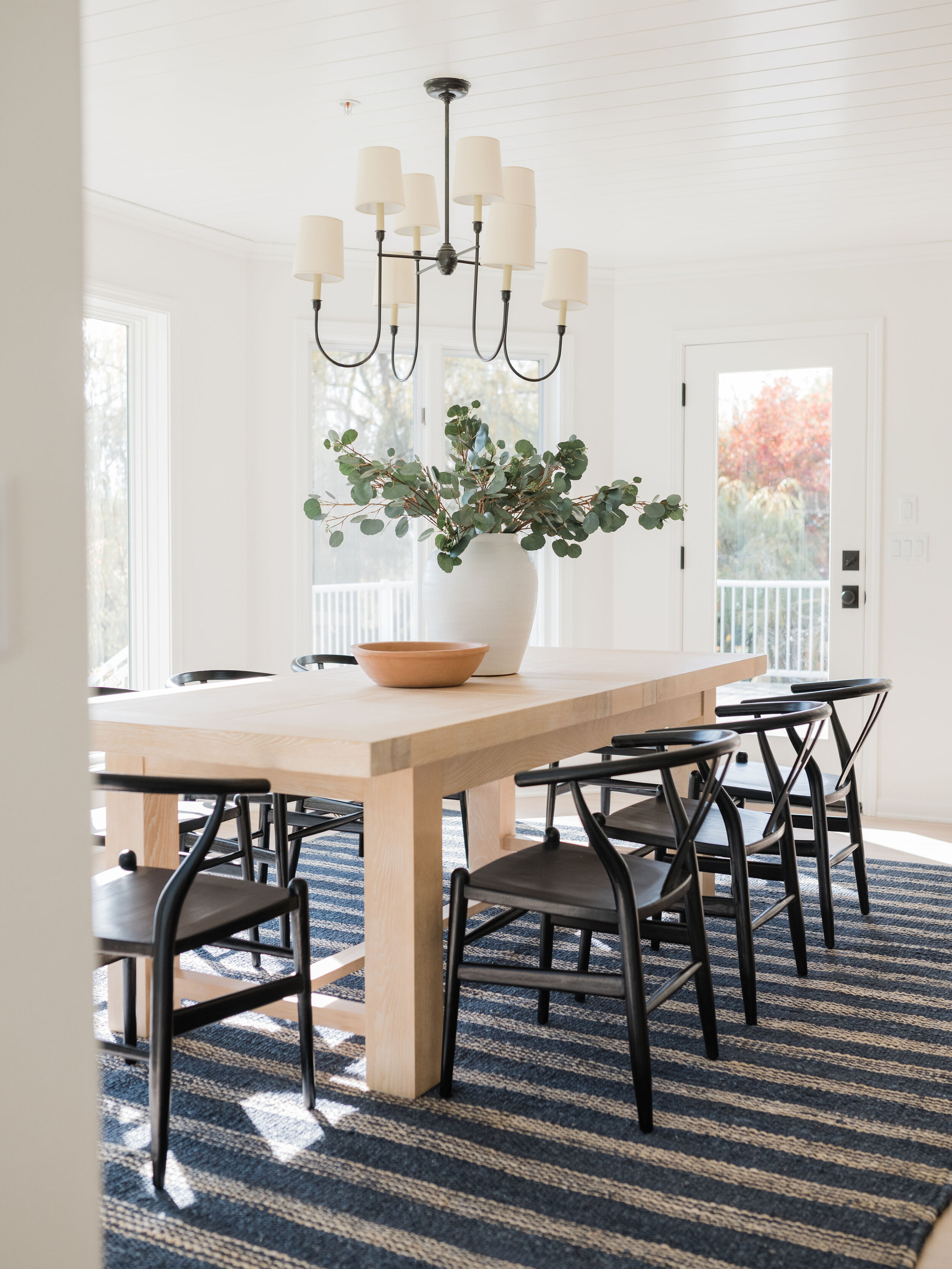 Brooklane Project - Kitchen/Dining Room —