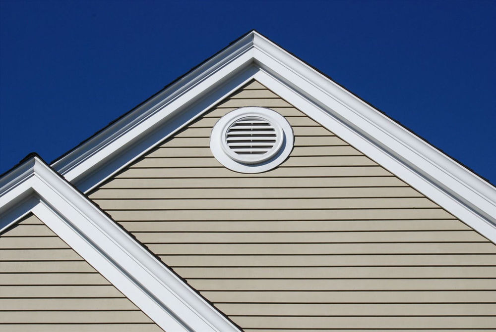 Exterior Trim — Broden Millworks and Supply