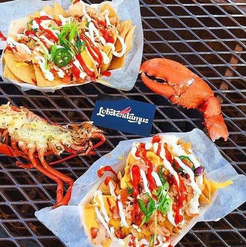 Lobsterdamus