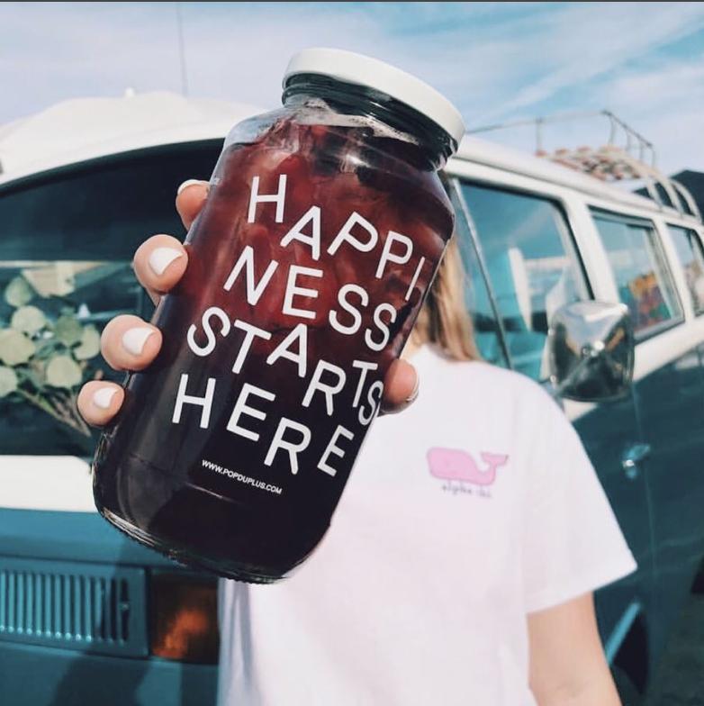 Happiness Capsule (Vegan)