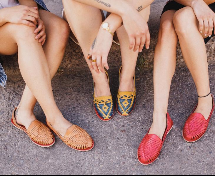 Espiritu Footwear
