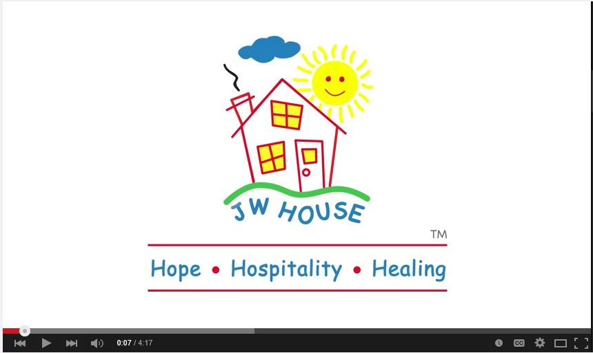 Foundation Spotlight - JW House