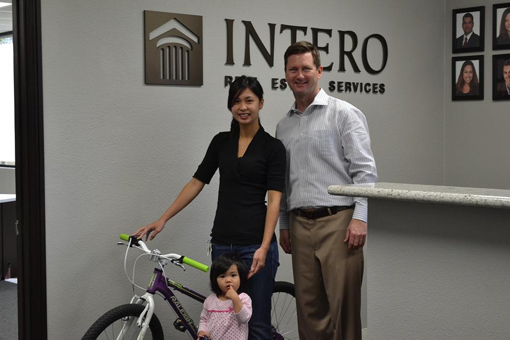 Girl Bike Winner small