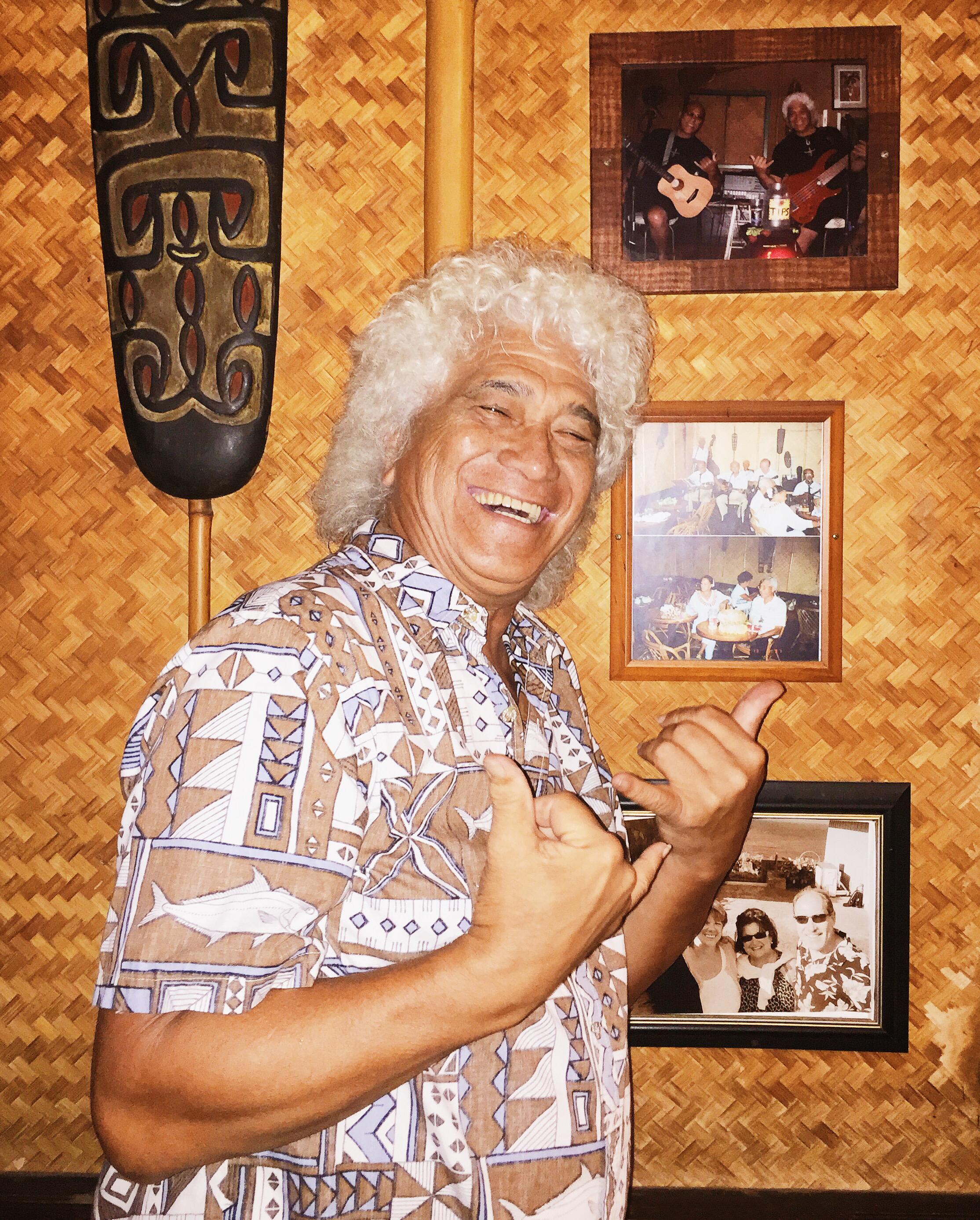 Kauai Uncle