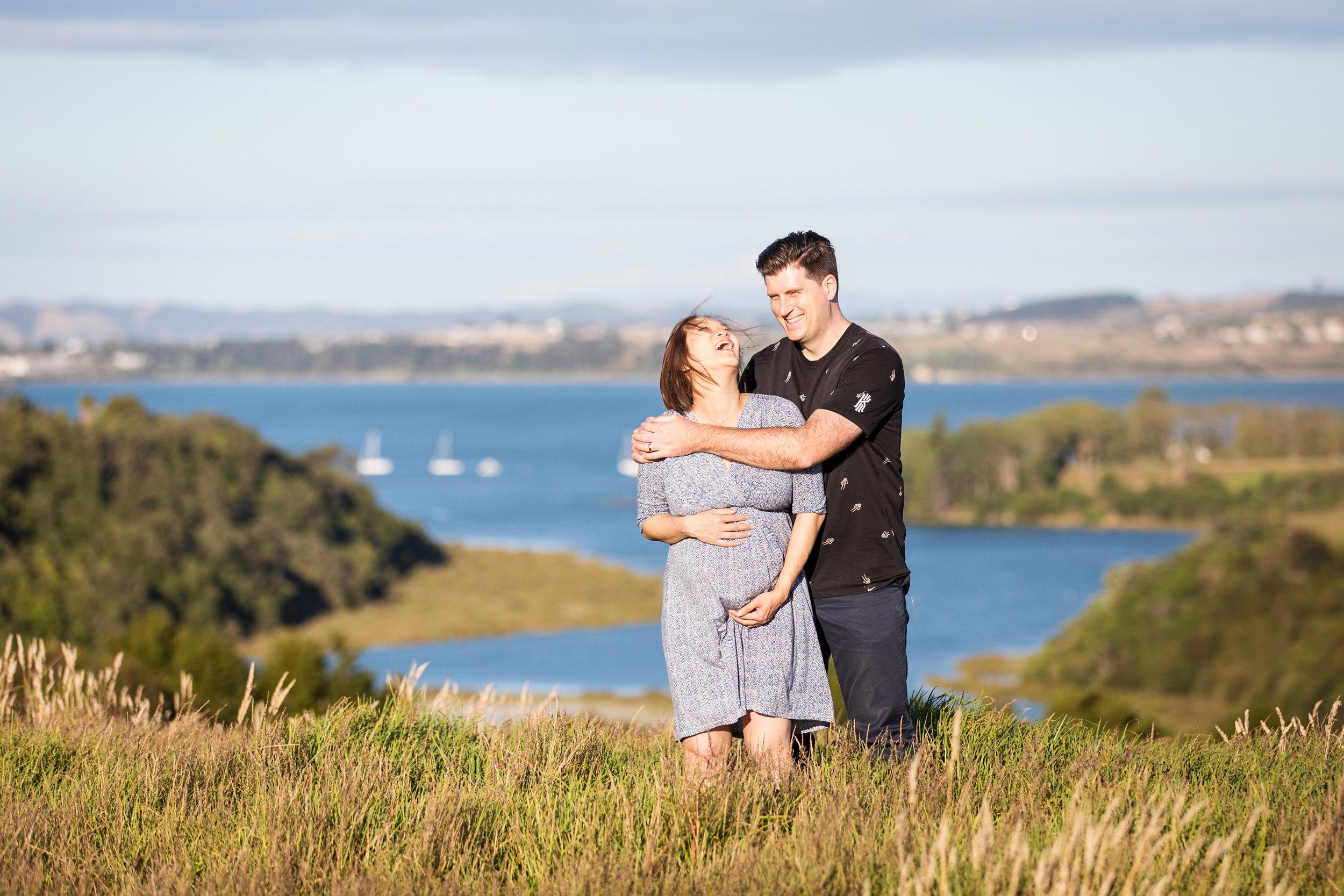 Auckland maternity photographer