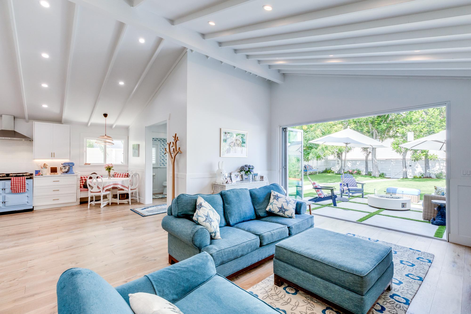 Vernon Living Room
