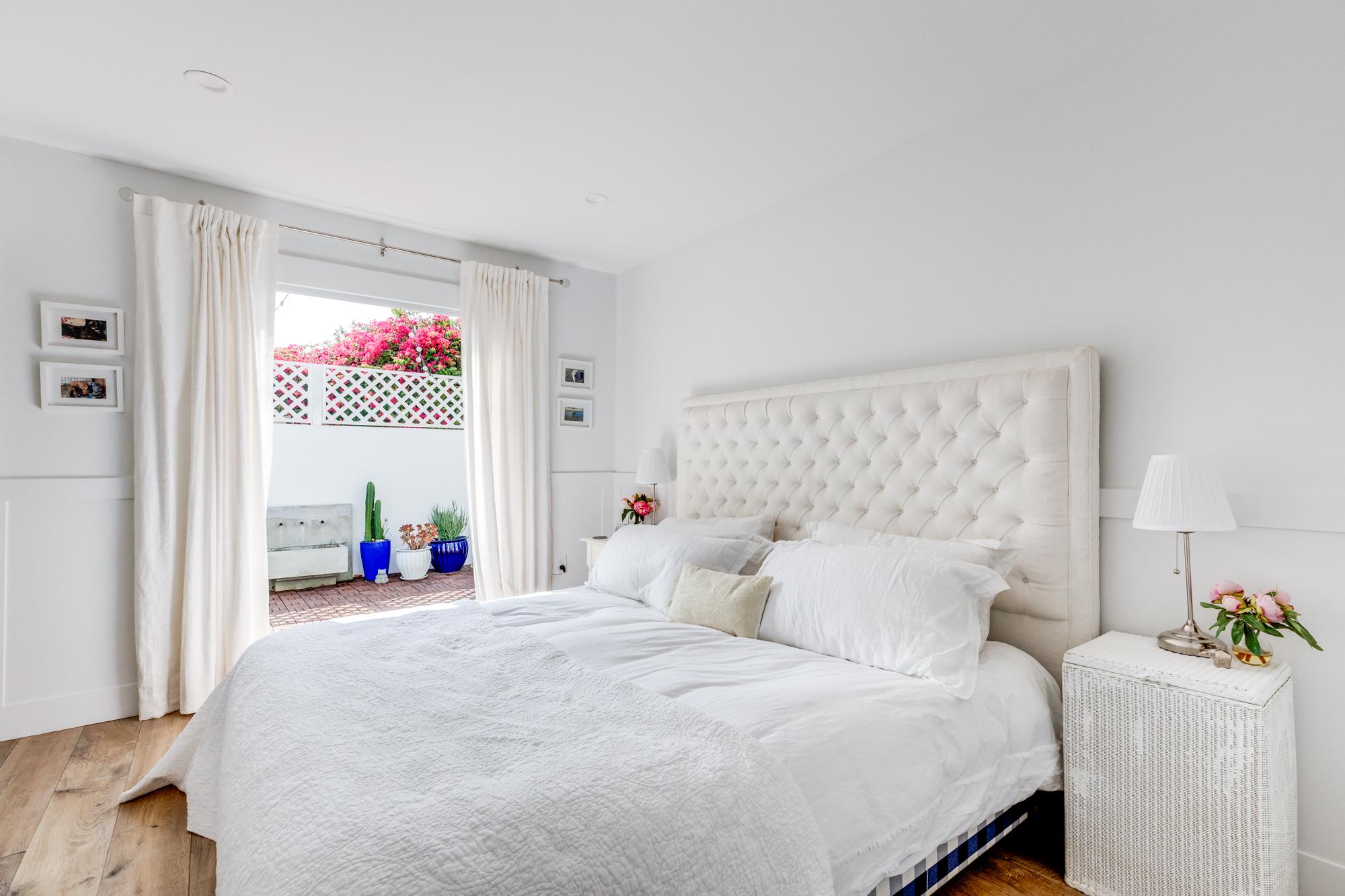Vernon Master Bedroom