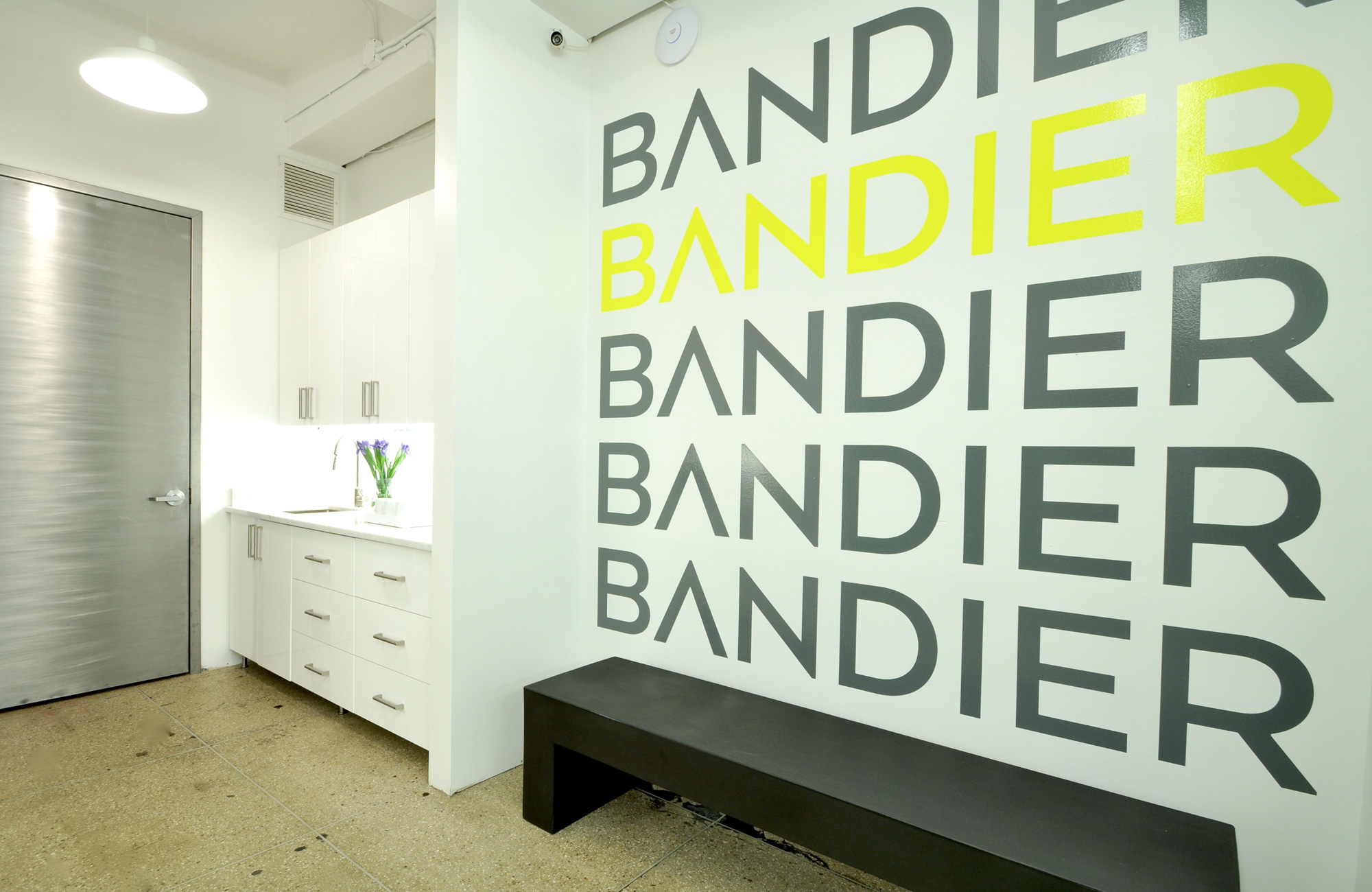 Bandier Corporate Offices - B.A. Torrey