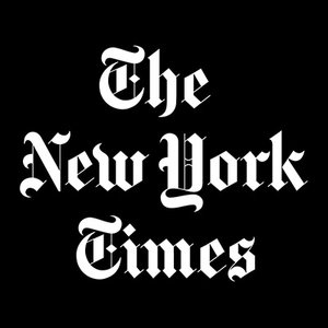 NEW YORK TIMES - 2018