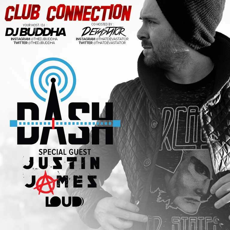 DASH Radio Worldwide