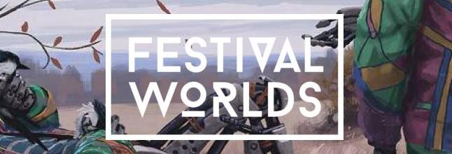 Festival Worlds Interview