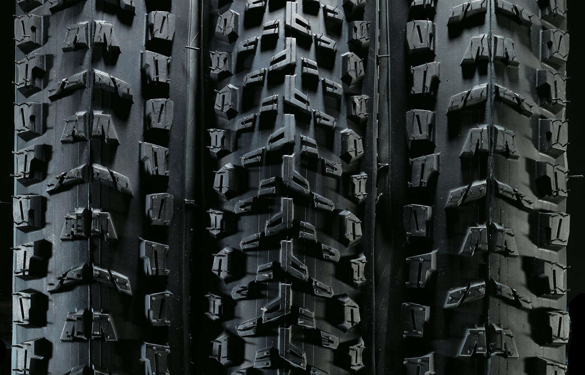 Vittoria's graphene-laced tires can take a beating while staying thin. PC Brian Klutch