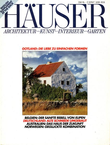 Haeuser
