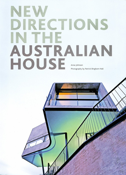 New Directions in the Australian House.