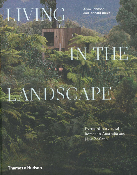 Living in the Landscape  Written by Anna Johnson and Richard Black. Published by Thames &Hudson.  Permanent Camping: P. 252 - 261
