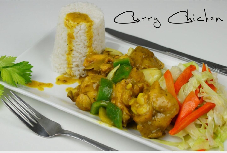 Caribbean Hot Pot Grill