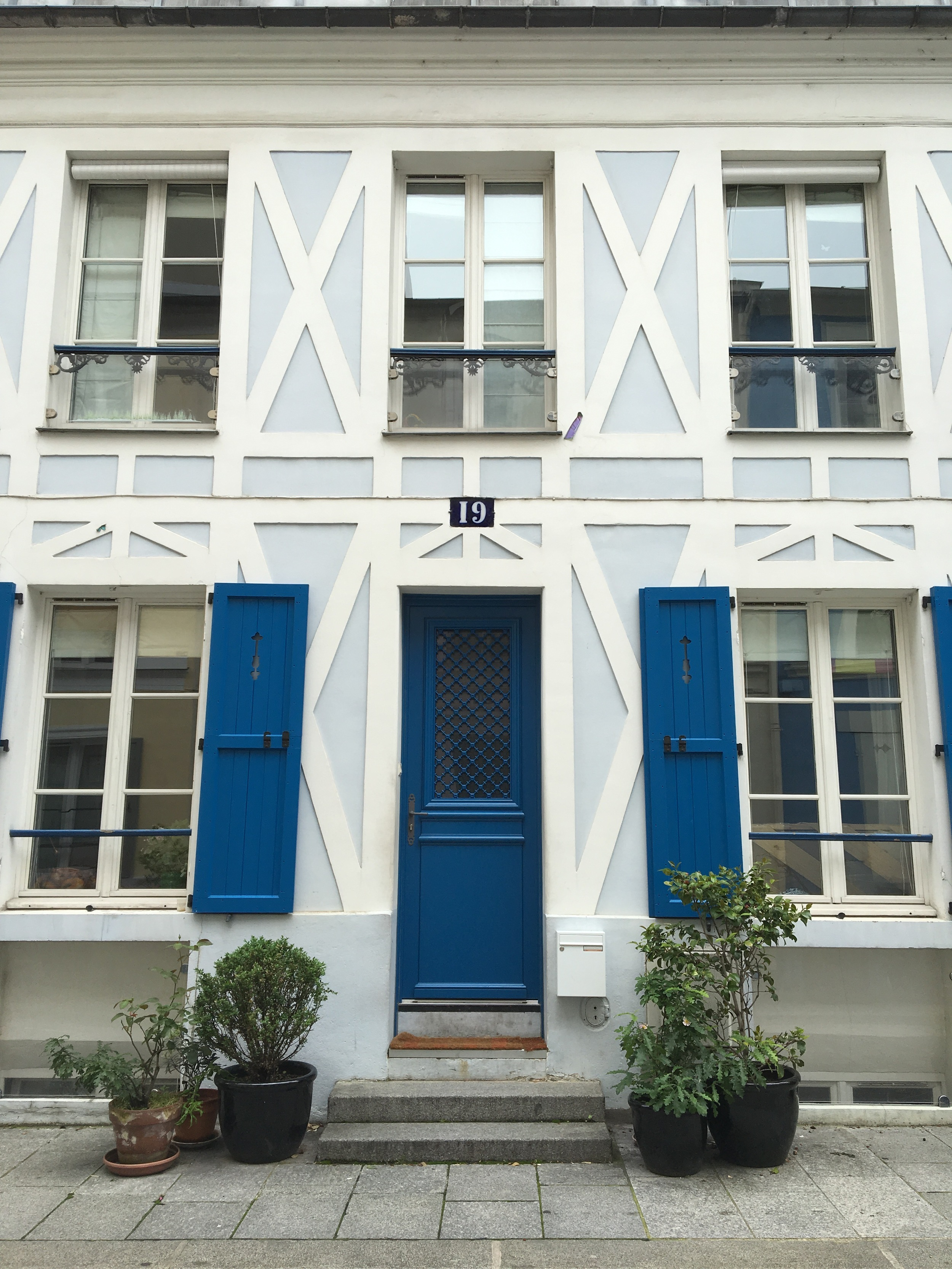Dream house #3