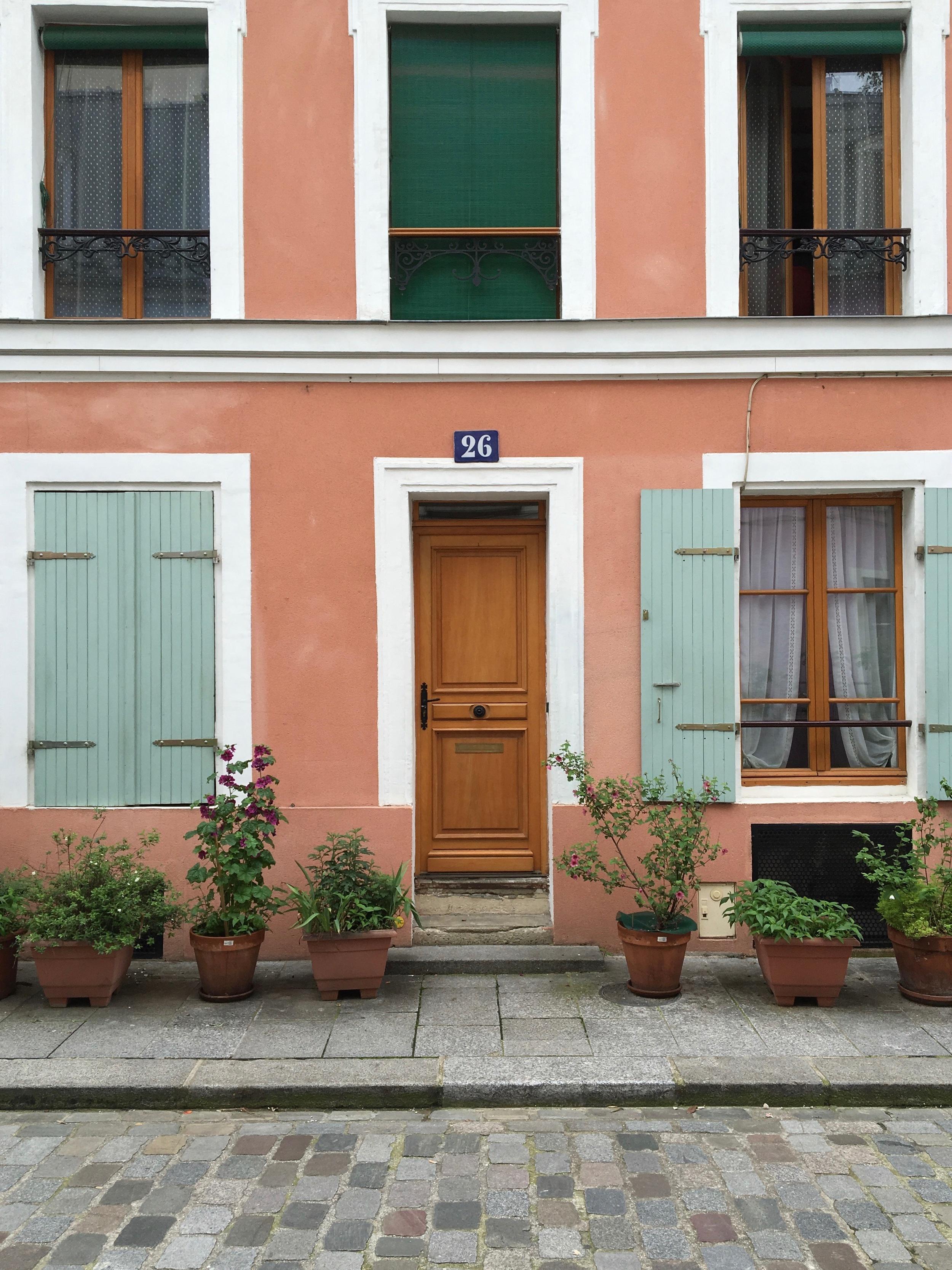 Dream house #2