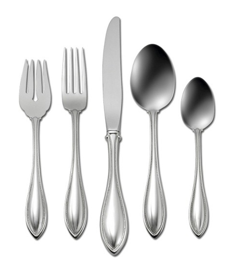 Small fork, trying to be different -