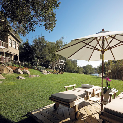 Milliken Creek Inn and Spa Yountville
