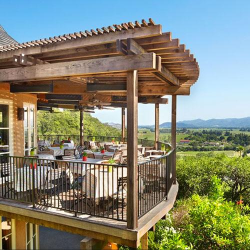 Auberge du Soleil Resort Napa