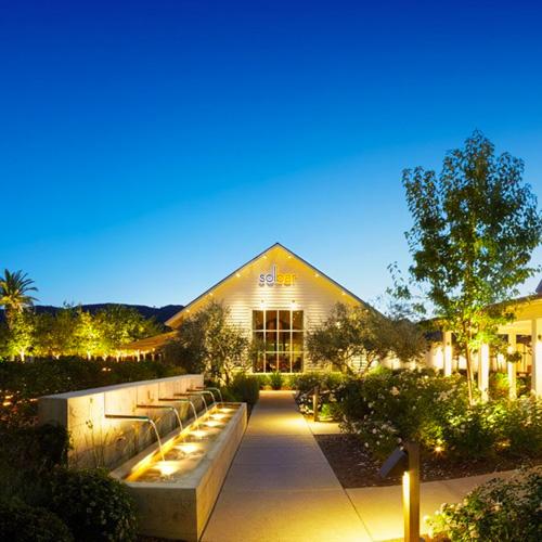 Solage Calistoga Resort