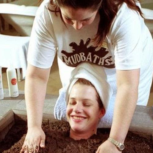 Dr. Wilkinson's Mud Bath Motel