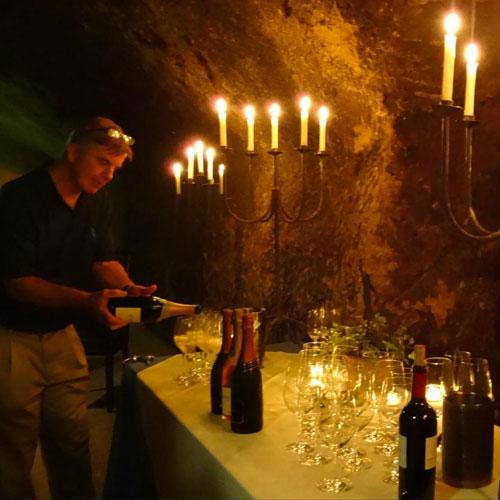 Schramsberg Winery Napa