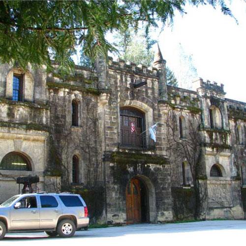 Chateau Montelena Napa Calistoga