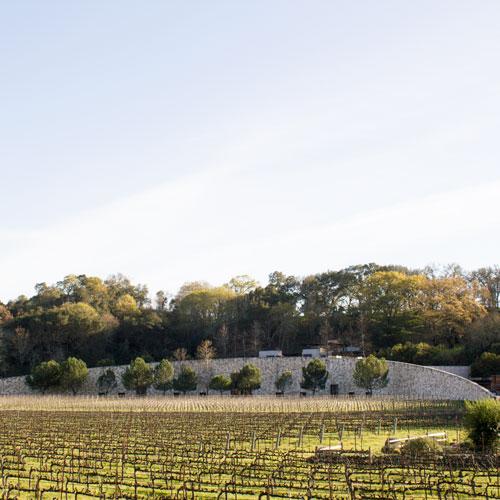 Quintessa Winery Napa