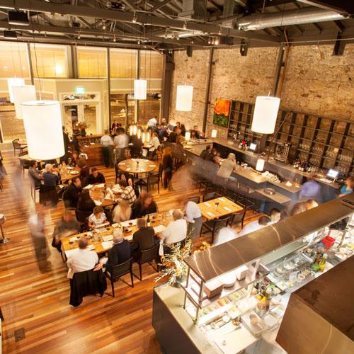 Best Downtown Napa Restaurants Local