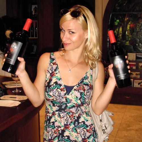 Inglenook Winery, Napa