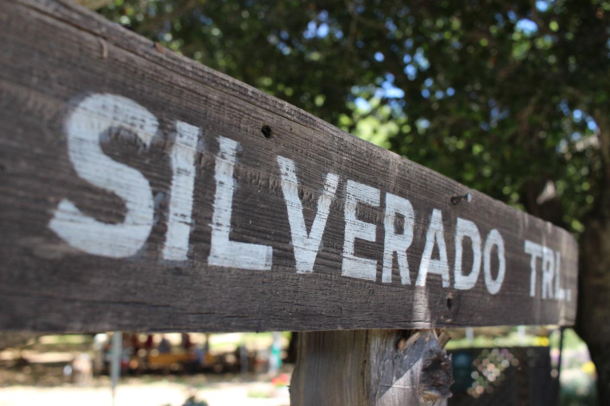 Silverado Trail Dutch Henry Winery
