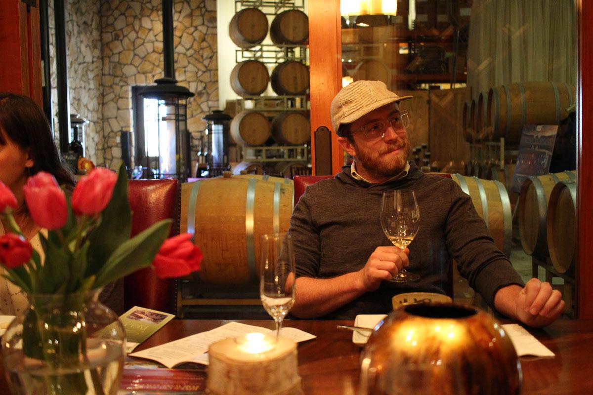 Bell Winery Napa