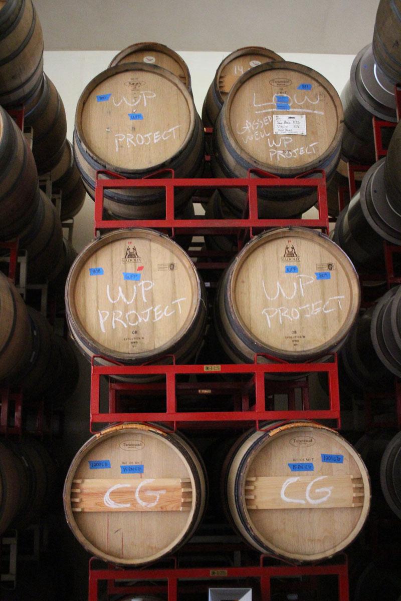Brian Arden Winery Napa Brian Ardan