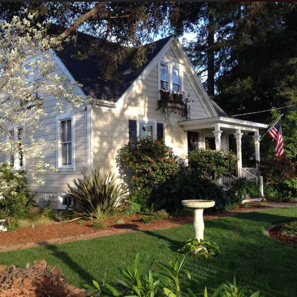 Napa Valley Sonoma airbnb