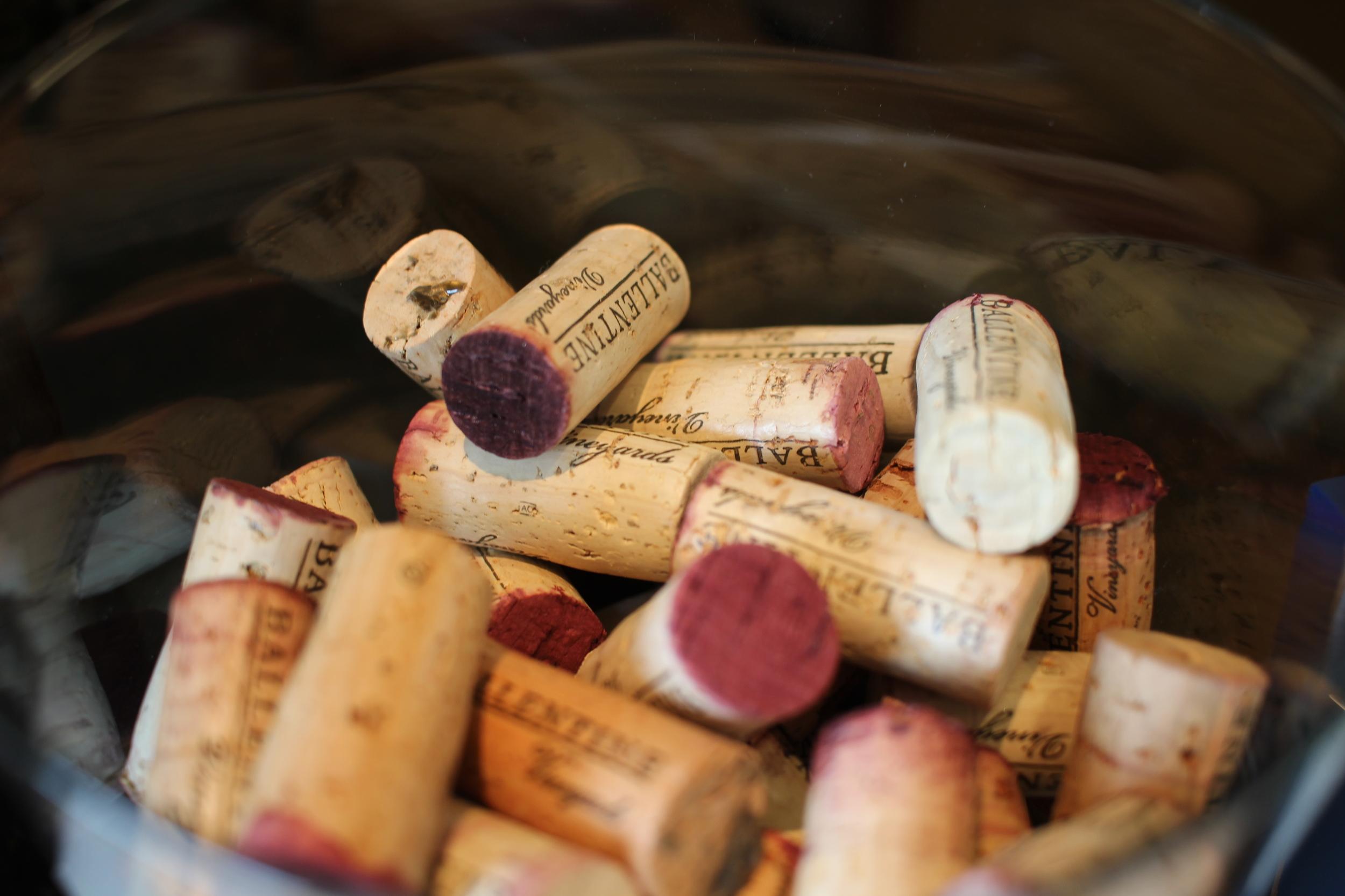 Napa Ballentine Winery