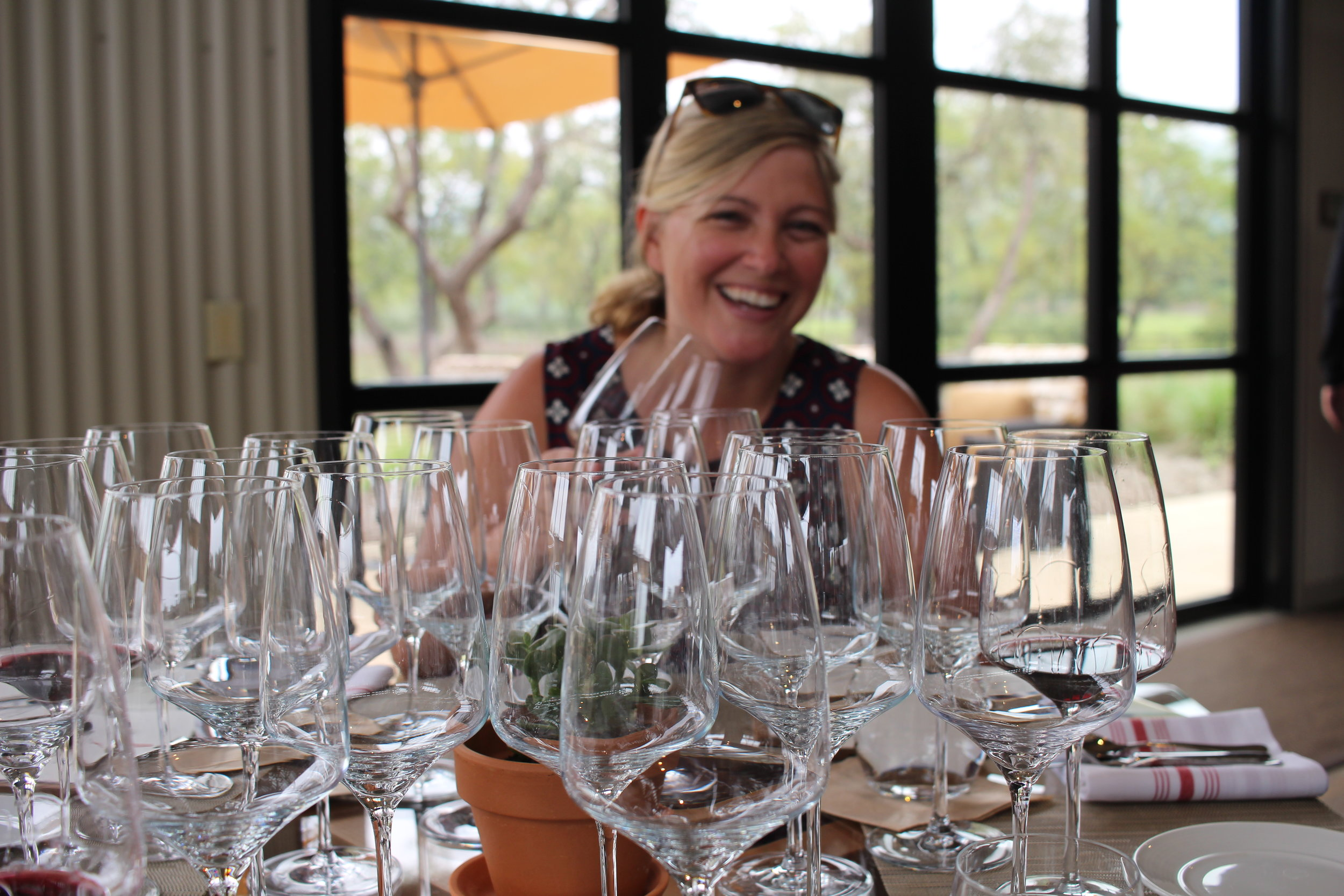 Meet Jamie, the Owner of the Priority Wine Pass