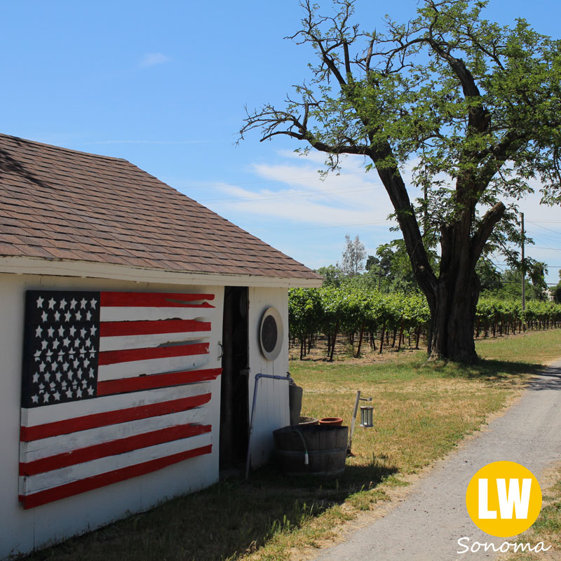 Local Wally's Sonoma Tourist Guide for free coupons, deals, and honest advice!