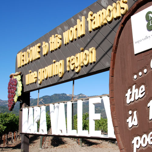 Napa on a Budget - Do Napa in a Day.. on a budget!