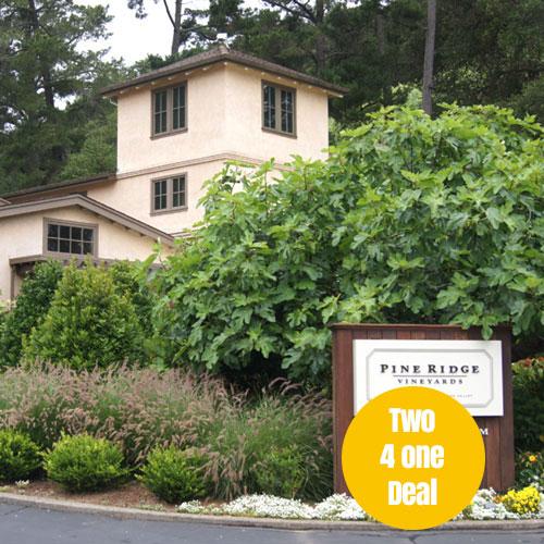 Pine Ridge Winery Napa