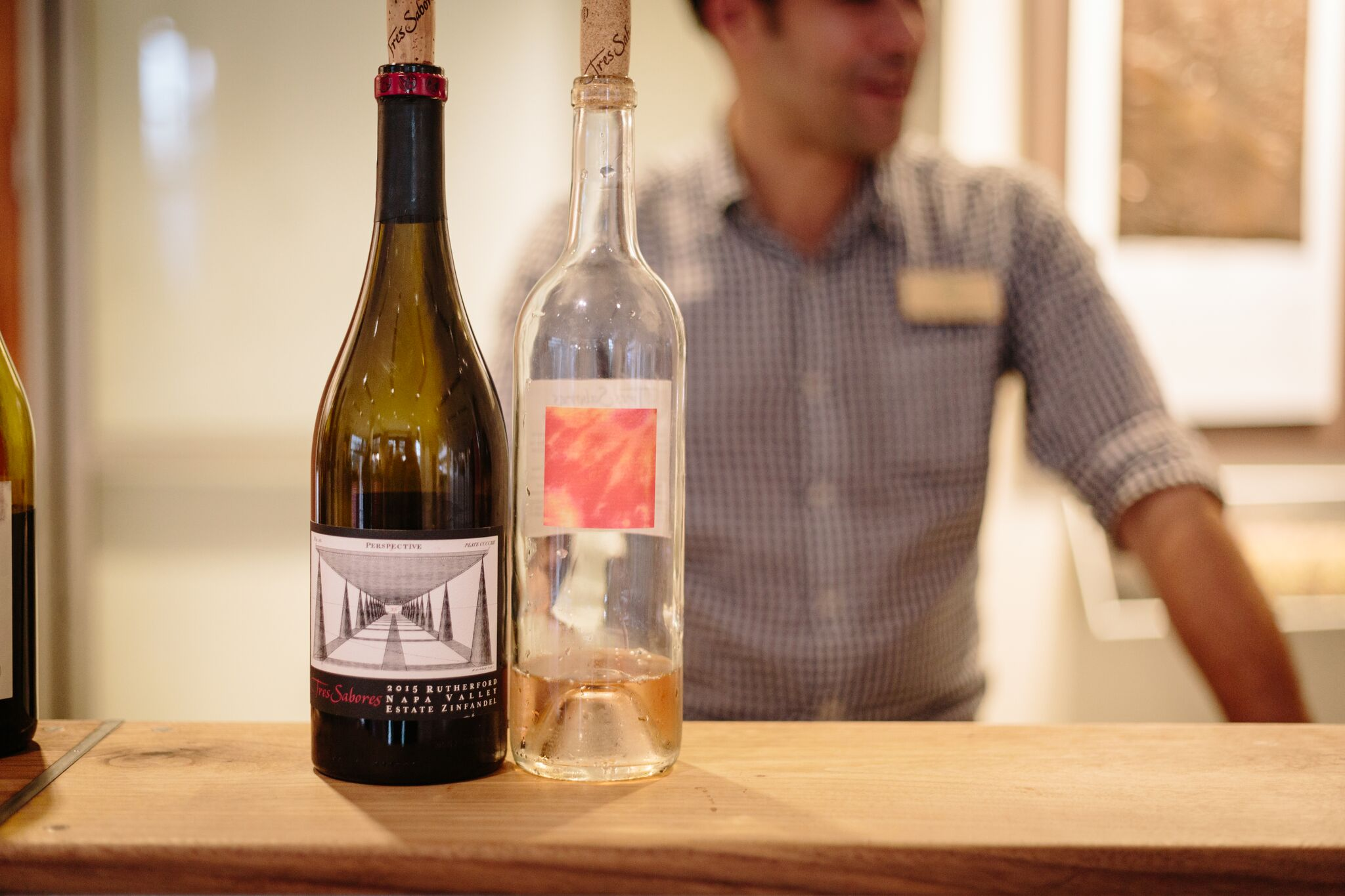 Wine and lectures go together at the CIA Presents Copia Conversations events.