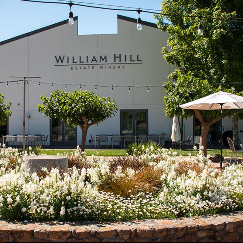 Wm Hill Winery Napa