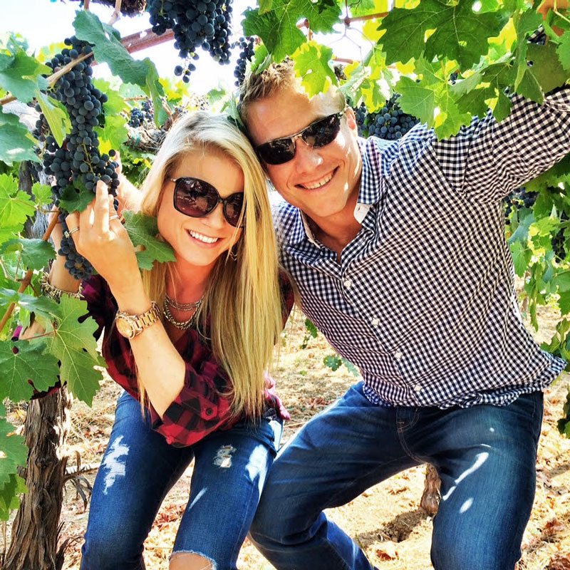 Napa Tourist Guide by Local Wally