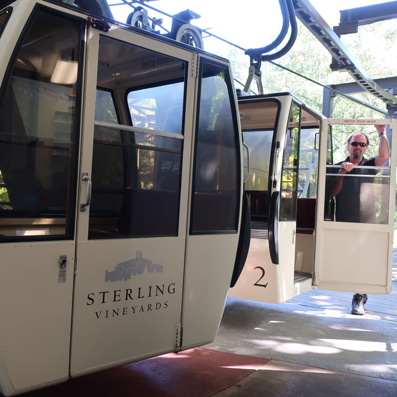 Ride the Sterling Tram and get $10 off