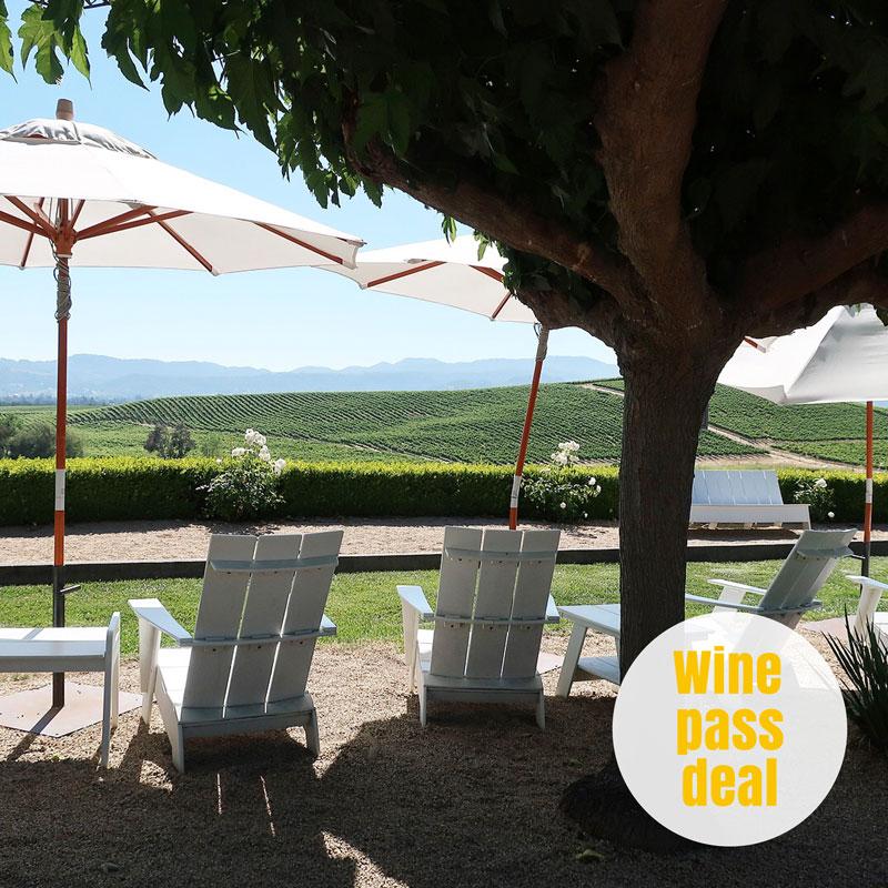 William Hill Estates Winery Napa Valley