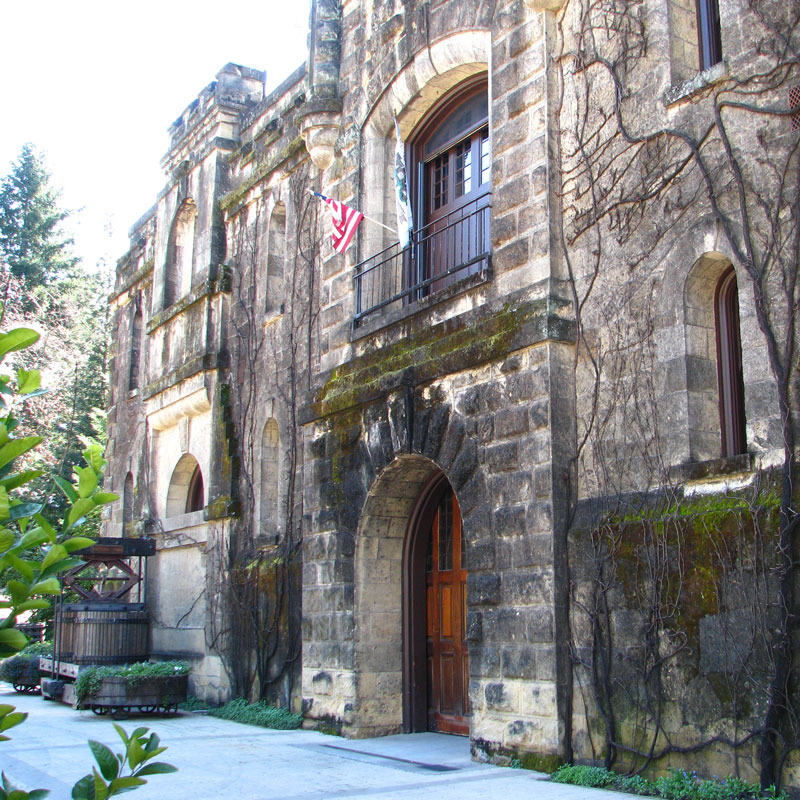 Classic Napa, Chateau Montelena