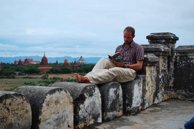 Beau Gambold, contributing writer.