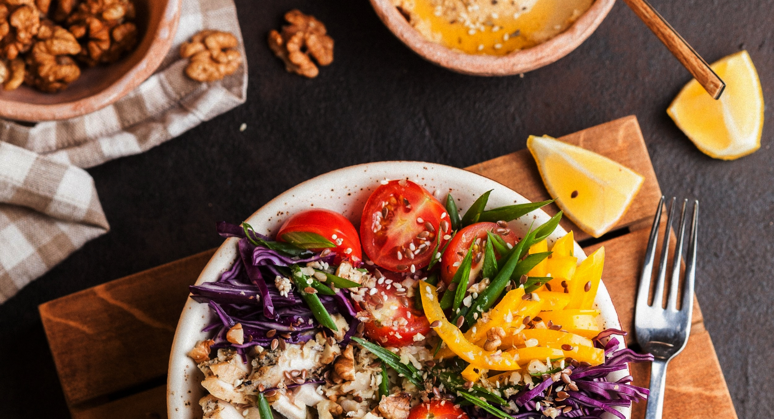 Add Nutrition Coaching for $50 - Get in the best shape of your life by adding our Online Nutrition Coachingpackage, powered by Precision Nutrition, for $50 a month.